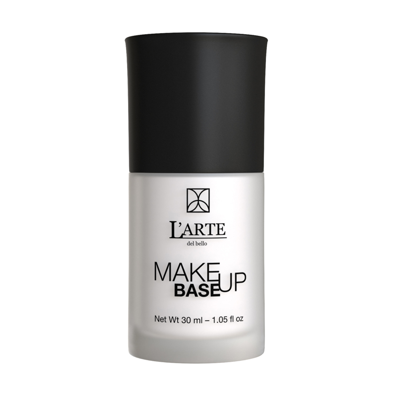 База для макияжа выравнивающая и матирующая MAKE UP BASE MATTIFYING